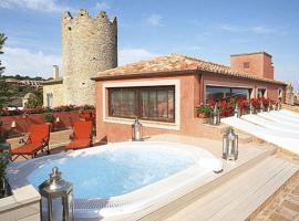 Hotel Sa Calma, Begur