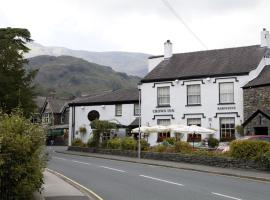 The Crown Inn, Coniston