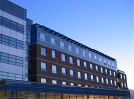 Residence & Conference Centre - Oshawa, Oshawa