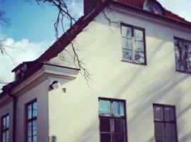 STF Landskrona Hostel, Landskrona