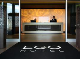 Ego Hotel, Анкона