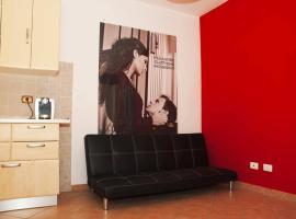 Villa Rosada - Apartment, Spilamberto