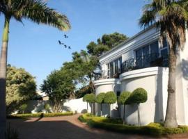 Luxury Beach Apartments, Amanzimtoti