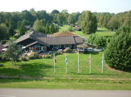 Scandinavisch dorp, Eelderwolde