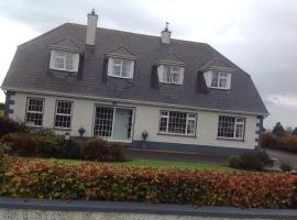 Iorras Bed and Breakfast, Sligo