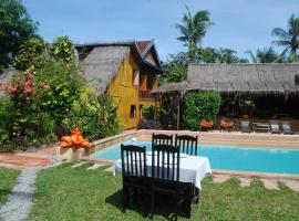 Paradise Eco Resort - Siem Reap