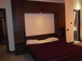 Crescat Residence, Colombo