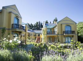 Franschhoek Country House & Villas