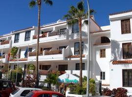Club Tenerife, Los Cristianos