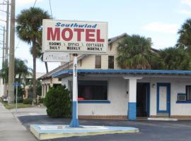 Southwind Motel, Stuart