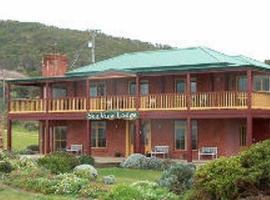 Cape Bridgewater Seaview Lodge, Cape Bridgewater