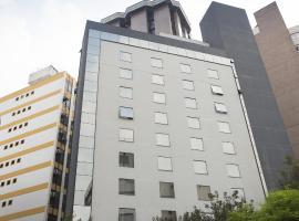 Royal Savassi Express Hotel, Belo Horizonte