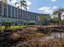 Castle Hilo Hawaiian Hotel
