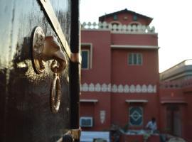 Chandra Niwas Guest House, Bikaner