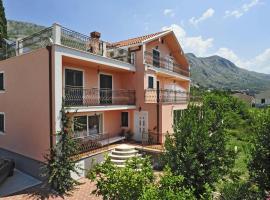 Villa Myrta, Mlini