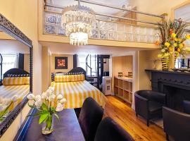 The International Cozy Inn