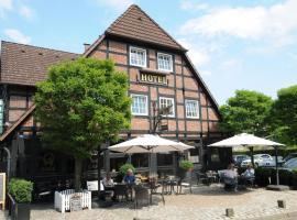 Meyer's Hotel Garni, Seevetal