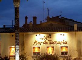 馬德塔斯穆尼亞酒店, La Bisbal