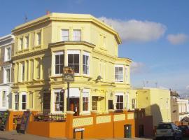 Hotel de Ville, Ramsgate