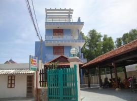 Nam Long Guesthouse 2, Long Hai