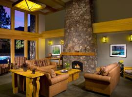 Juniper Springs Resort, Mammoth Lakes