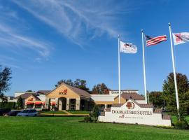 DoubleTree Suites by Hilton Mount Laurel, Mount Laurel