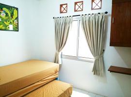 Hostel Bogor, Bogor