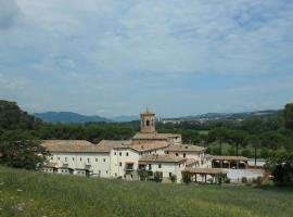 Agriturismo Montecorona, Umbertide