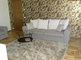Peetrikese Apartment, Tallinn