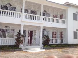 Jamaican Holiday Home, Montego Bay