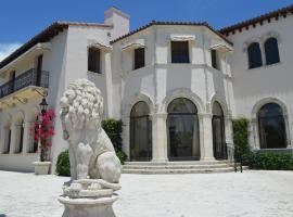 Fisher Island Club and Hotel, Miami