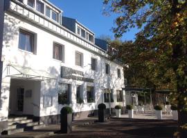 Hotel Garni Eurode Live, Herzogenrath