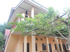 Sythane Guesthouse, Nongkhiaw