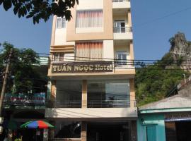 Tuan Ngoc Hotel, Cái Rồng