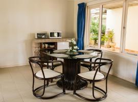 Flatstone Apartment & Suites, Oranjestad