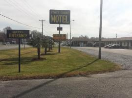Kings Court Motel Ridgeway, 마틴즈빌