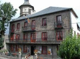 Hostellerie du Beffroy, Besse-et-Saint-Anastaise