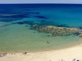 Hotel La Playa, Acciaroli