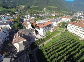 Hotel Goldene Krone, Brixen