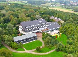 Hotel Scheidberg, Wallerfangen