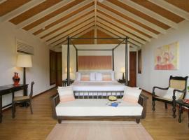 Loama Resort Maldives at Maamigili, Raa Atoll