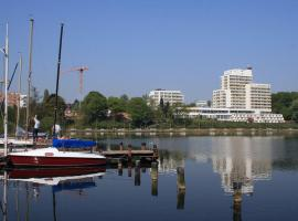 Vitalia Seehotel, Bad Segeberg