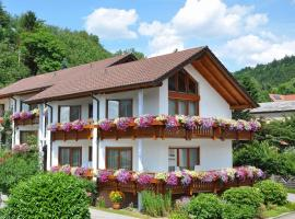 Hotel-Pension Breig Garni