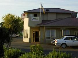 Shortland Court Motel, Thames