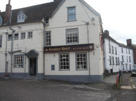 Bewdley Hotel, Bewdley