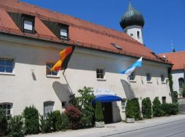Hotel Strobl, Baierbrunn
