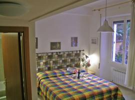 Vatican Bed And Breakfast