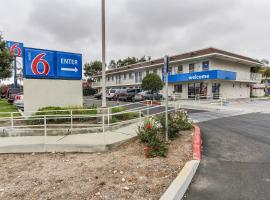 Motel 6 Salinas South - Monterey Area, Salinas