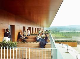 Youth Hostel Schengen / Remerschen, Remerschen