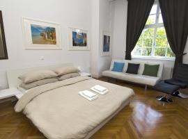 Galeria Rooms, Любляна